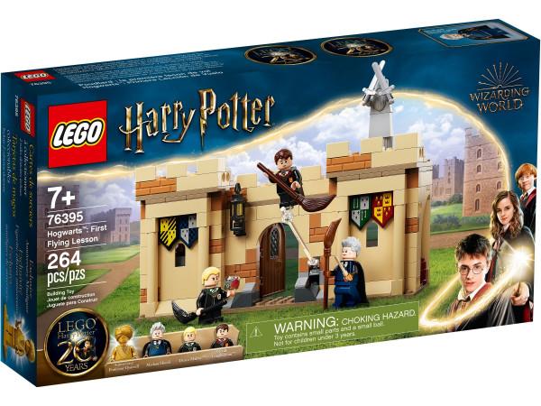 Hogwarts™: Erste Flugstunde