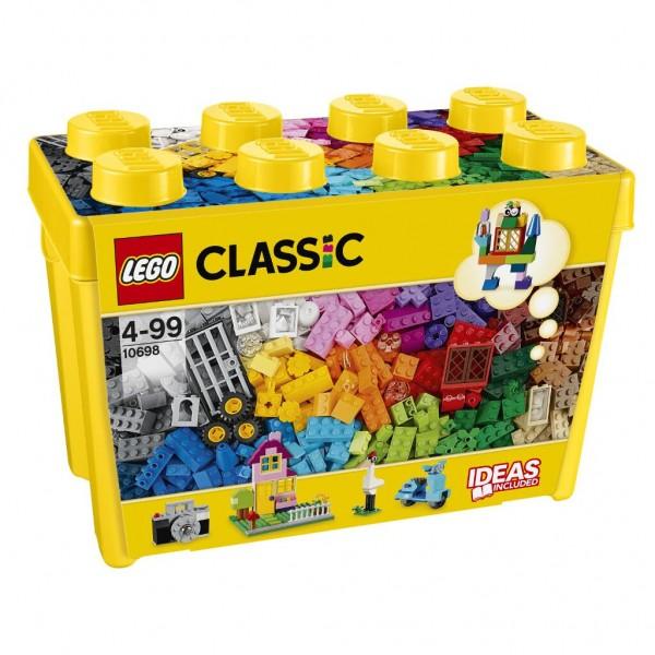 Große Bausteine-Box