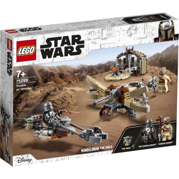 Ärger auf Tatooine™