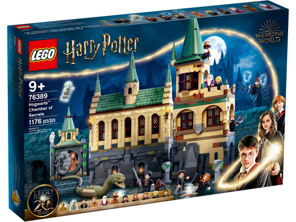 Hogwarts™ Kammer des Schreckens