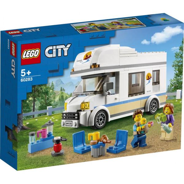 Ferien-Wohnmobil